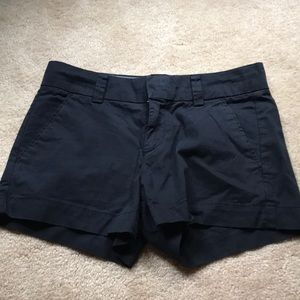 Black UNIQLO Shorts